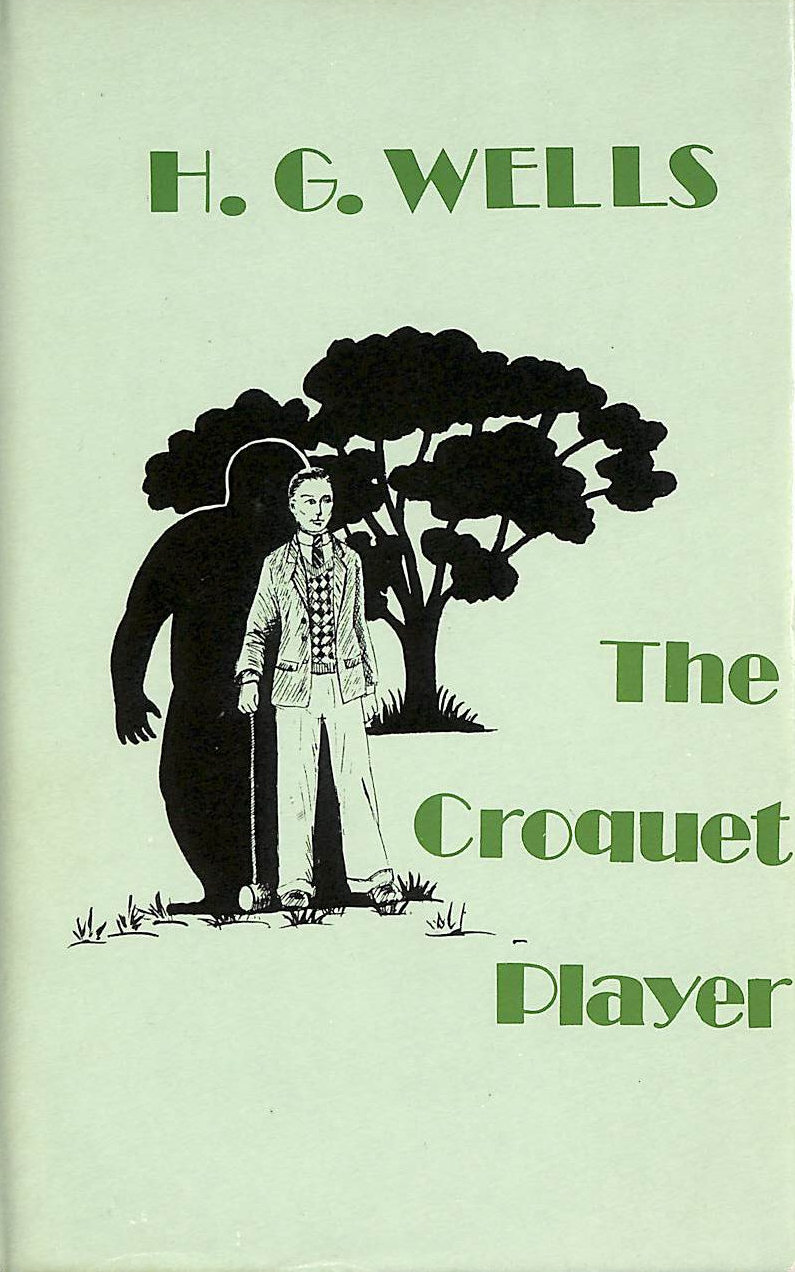 Image for Croquet Player