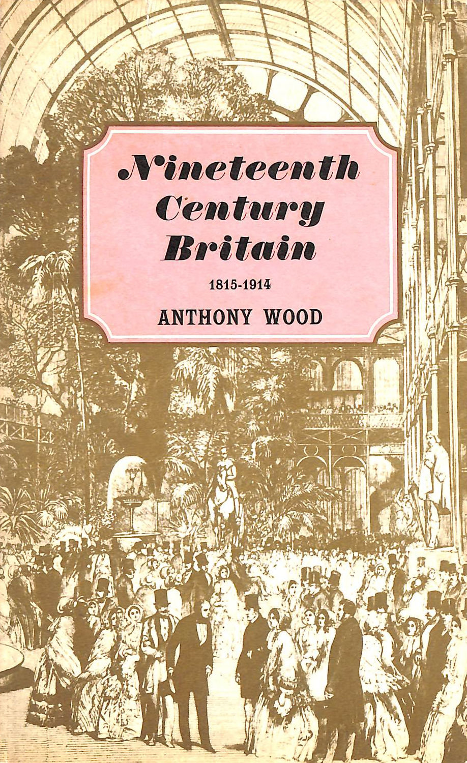 Image for Nineteenth Century Britain