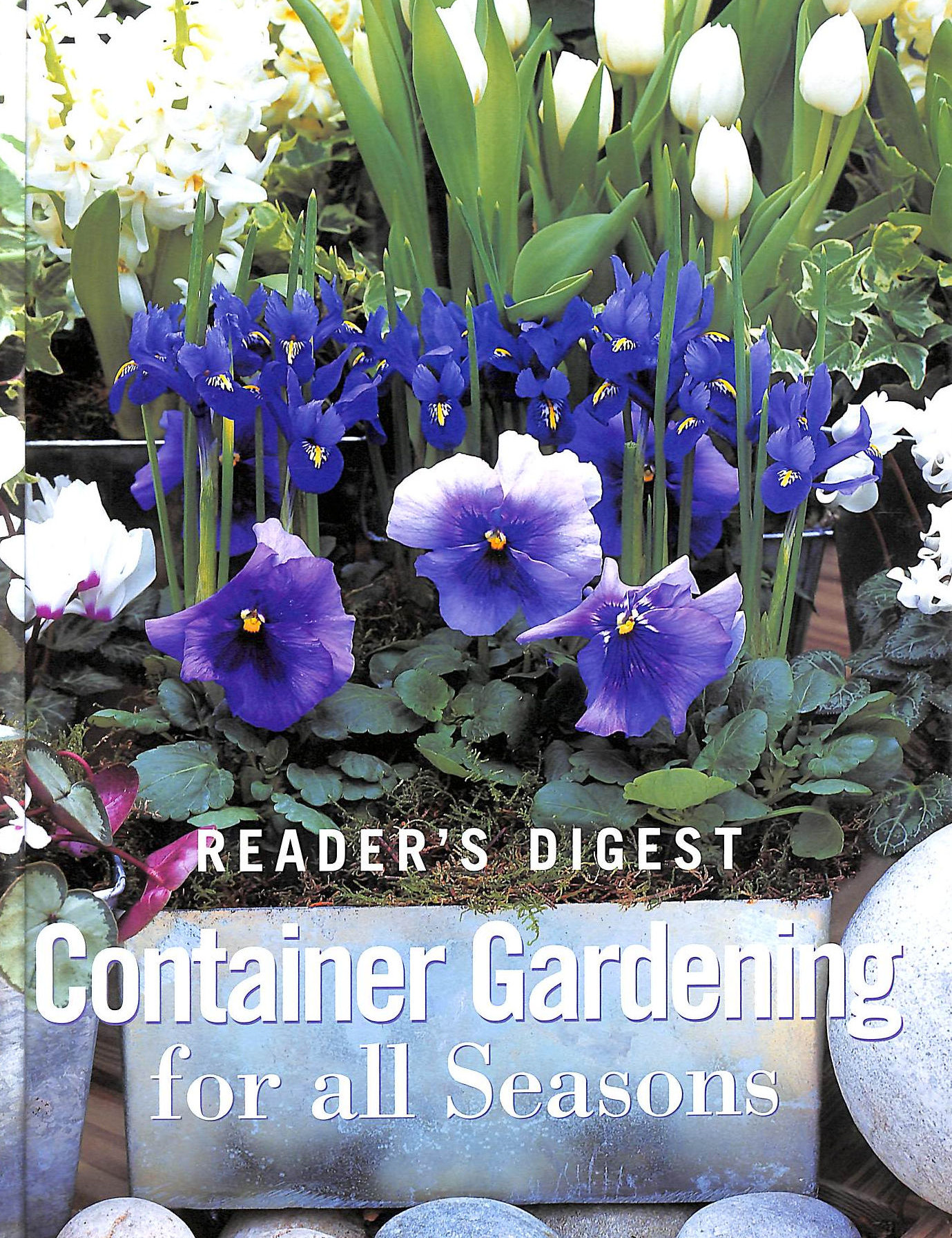 Image for Container Gardening for All Seasons (Readers Digest)