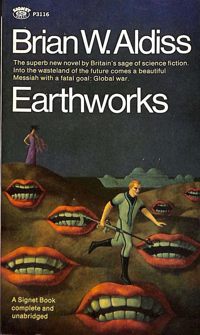 Image for Earthworks