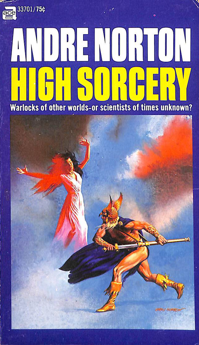Image for High Sorcery