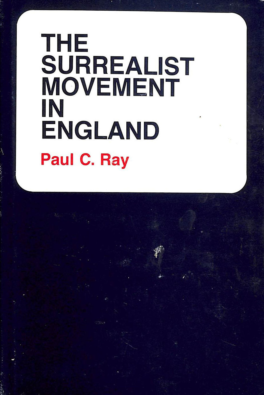 Image for Surrealist Movement in England