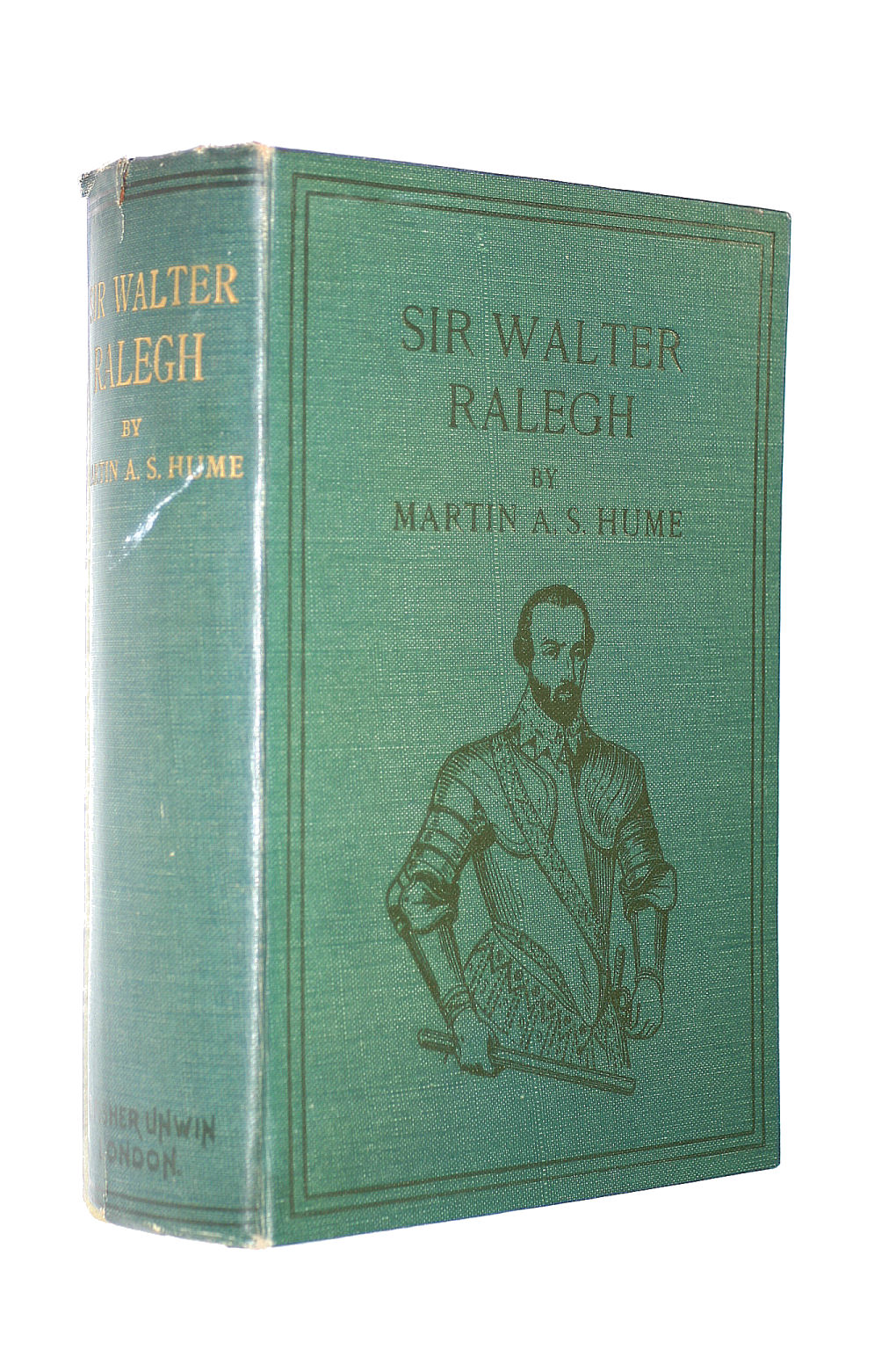 Image for sir walter ralegh the british dominion of the  west