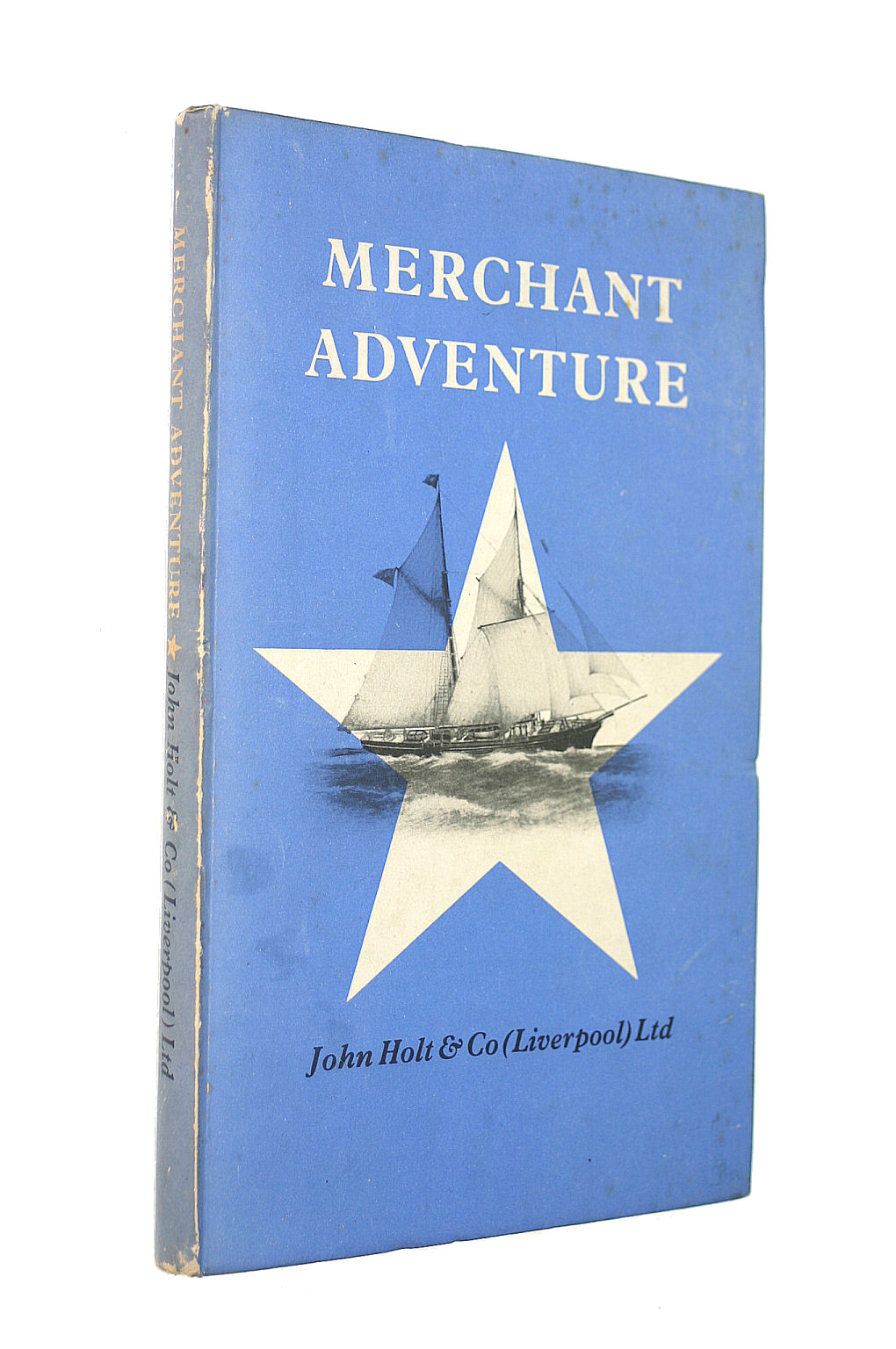 Image for Merchant Adventure