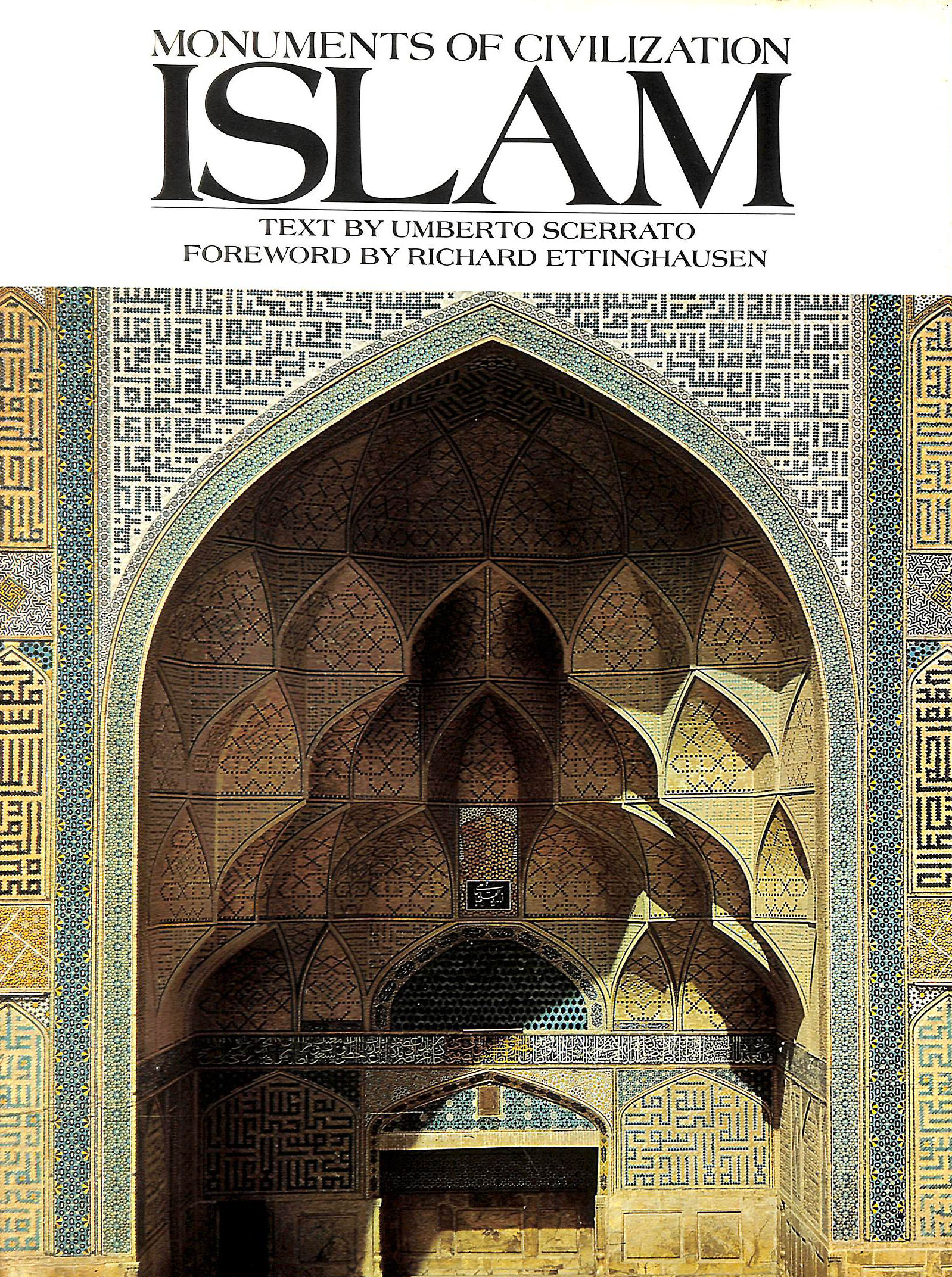 Image for Monuments of Civilization: Islam