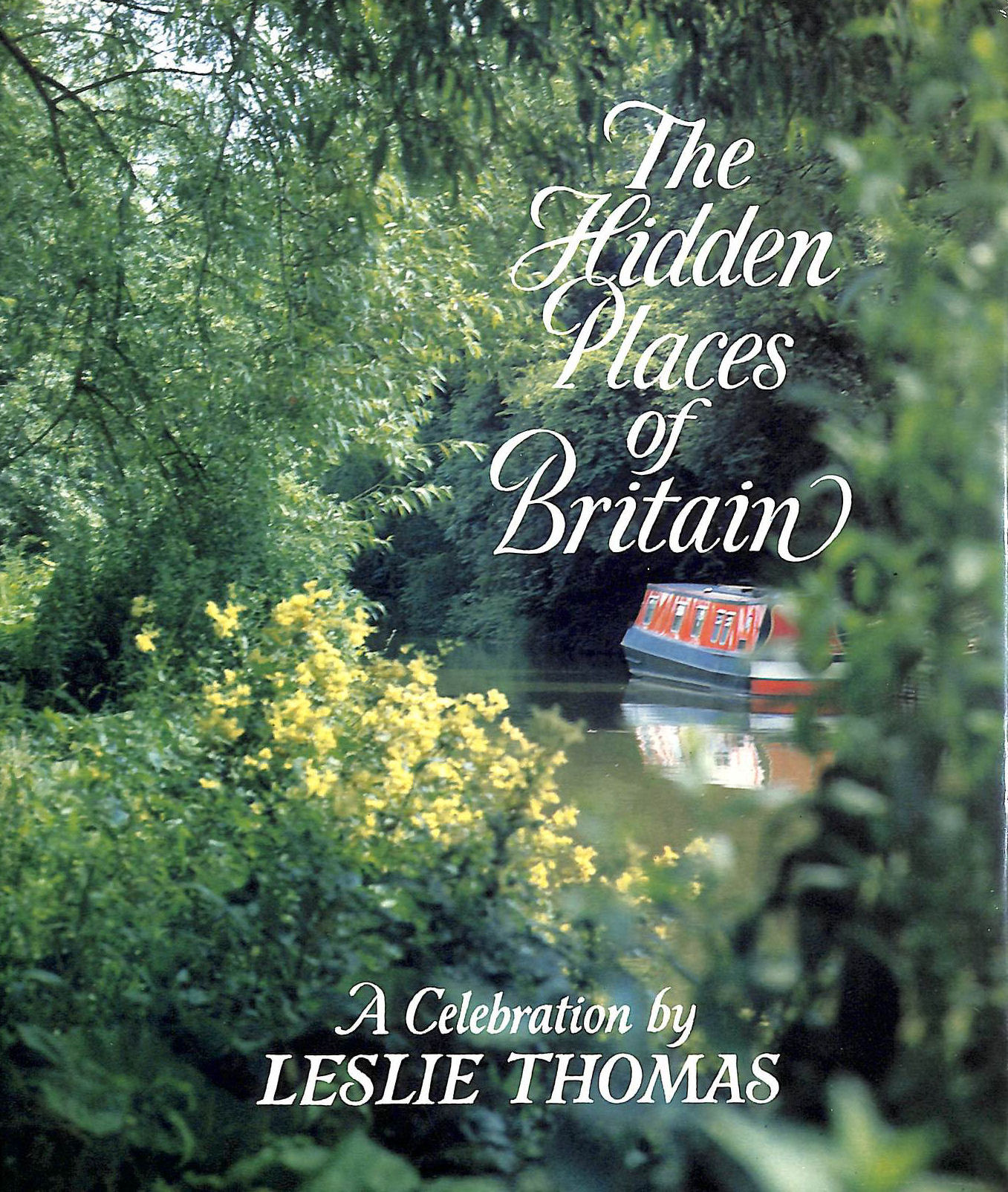 Image for Hidden Places of Britain