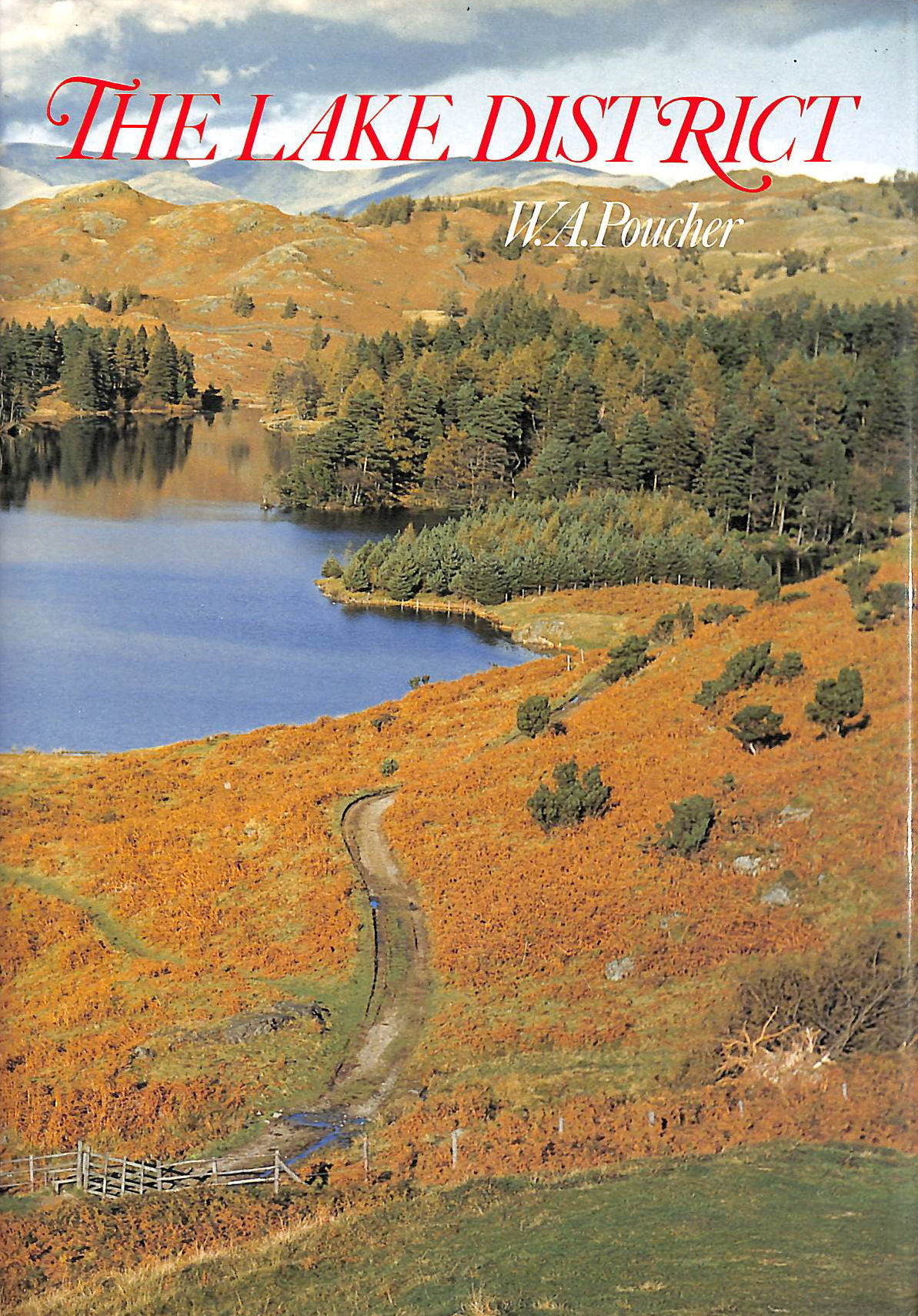 Image for Lake District (Photography S.)