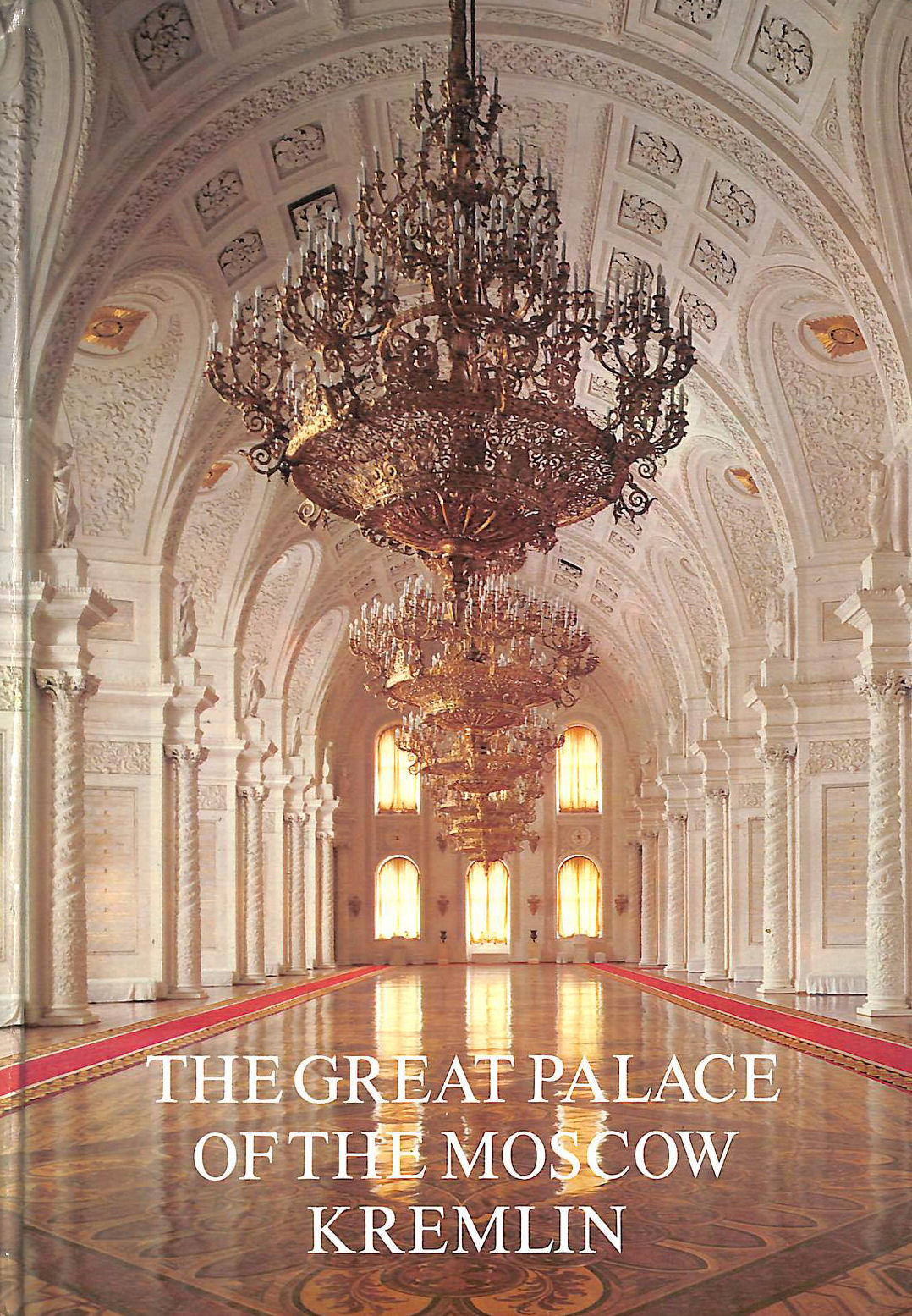Image for Great Palace of the Moscow Kremlin