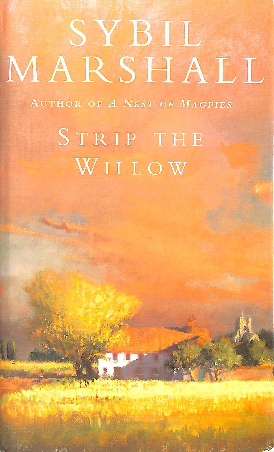 Image for Strip the Willow