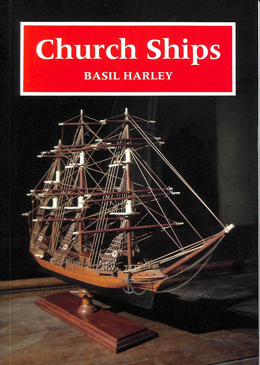Image for Church Ships: A Handbook of Votive and Commemorative Models