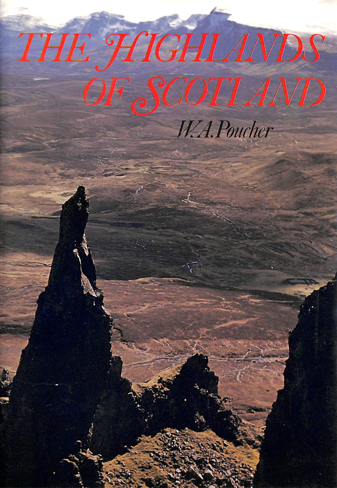 Image for Highlands Of Scotland (Photography S.)