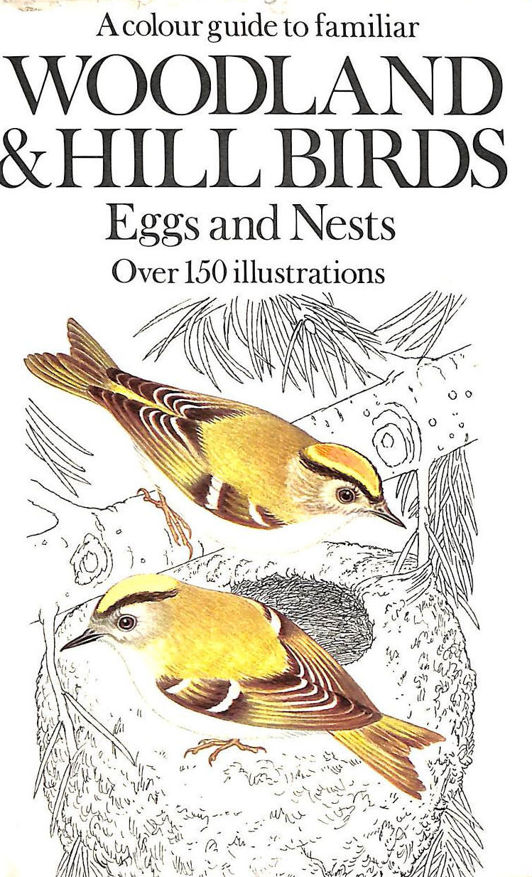 Image for Colour Guide to Familiar Woodland and Hill Birds