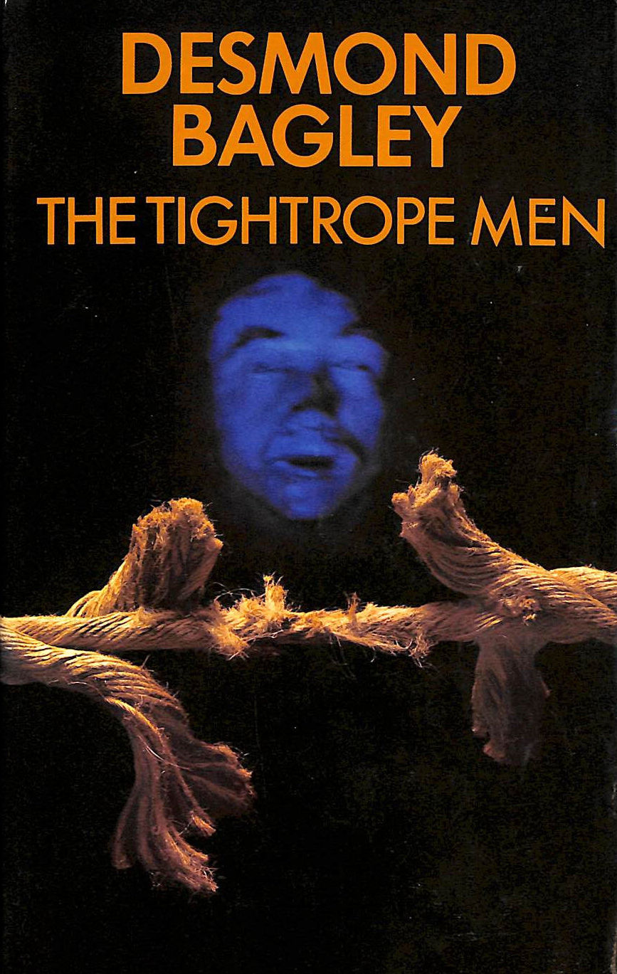 Image for The Tightrope Men