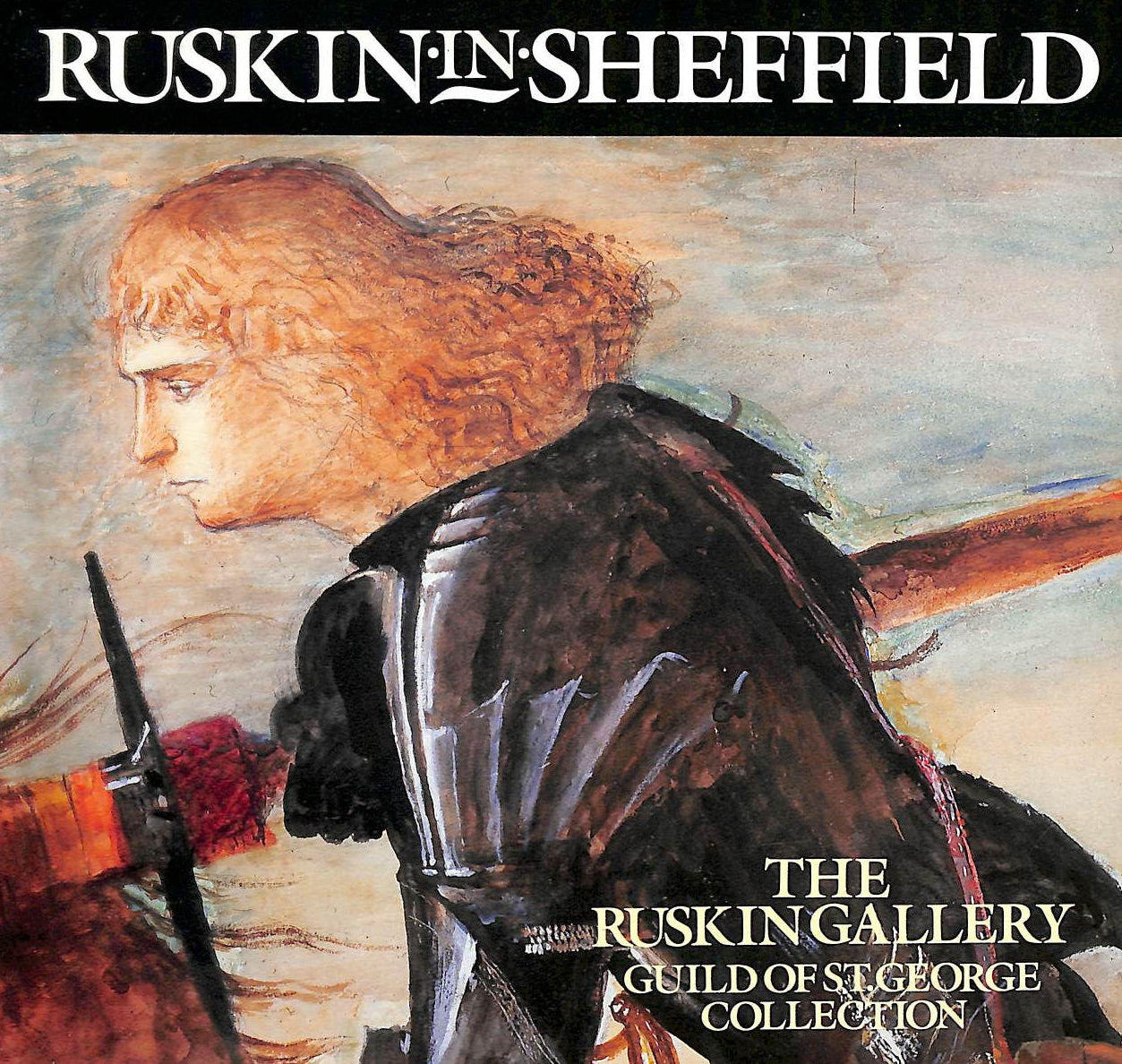 Image for Ruskin in Sheffield