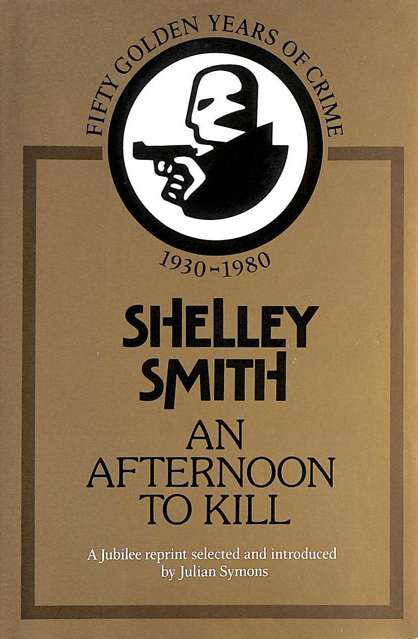 Image for Afternoon to Kill (The crime club)