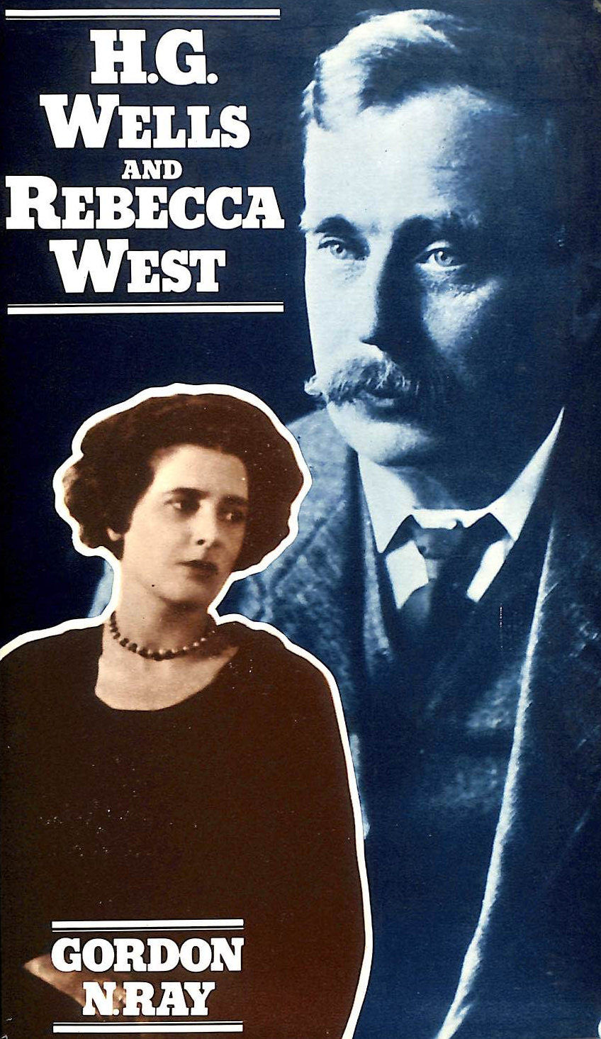 Image for H.G.Wells and Rebecca West