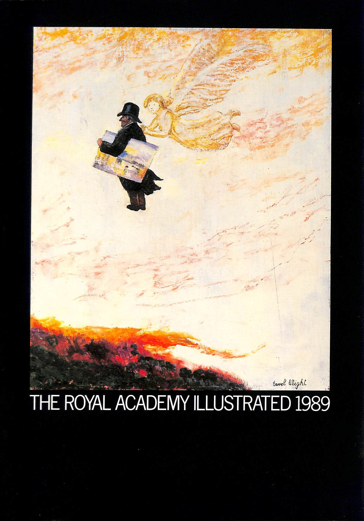 Image for The Royal Academy Illustrated 1989, A Souvenir of the 221st Summer Exhibition