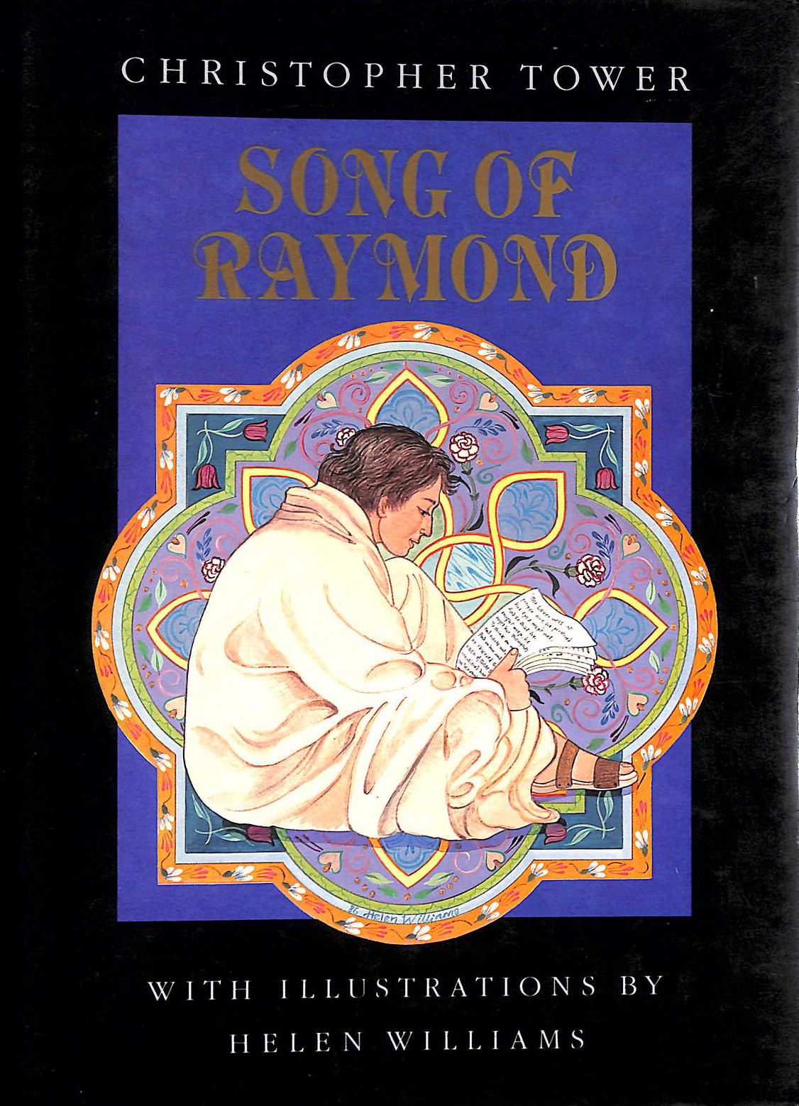 Image for Song of Raymond