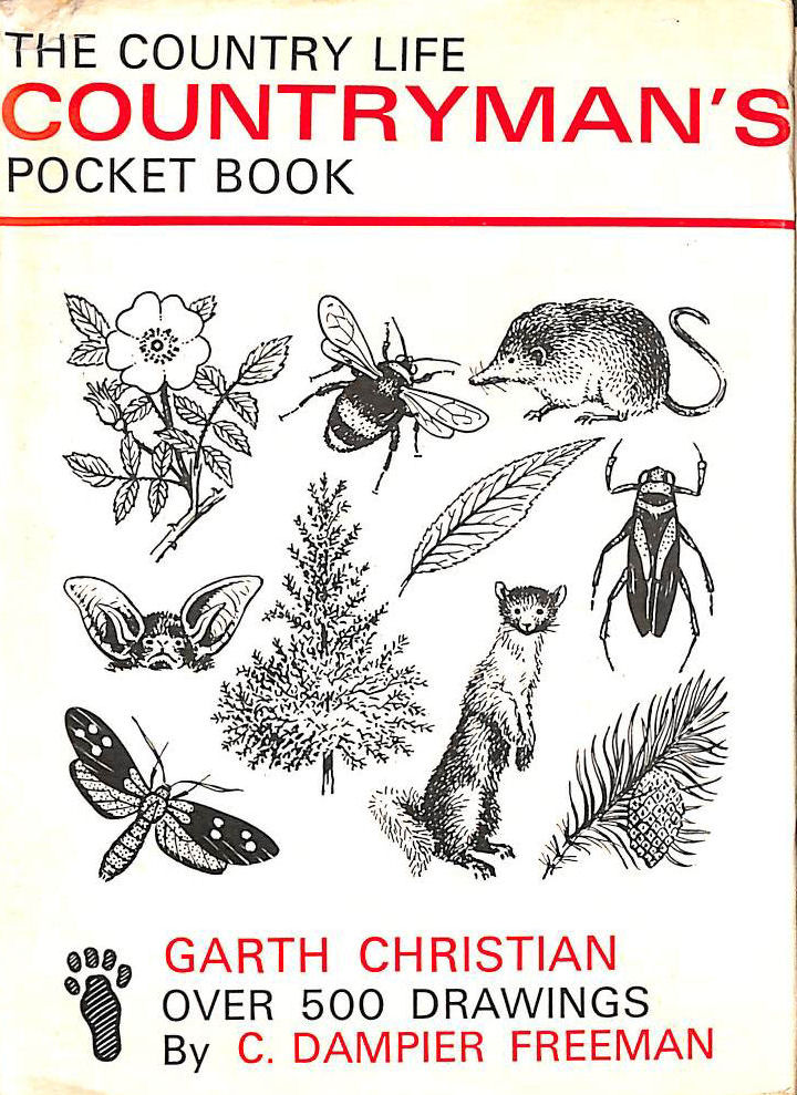 Image for The 'Country Life' countryman's pocket book
