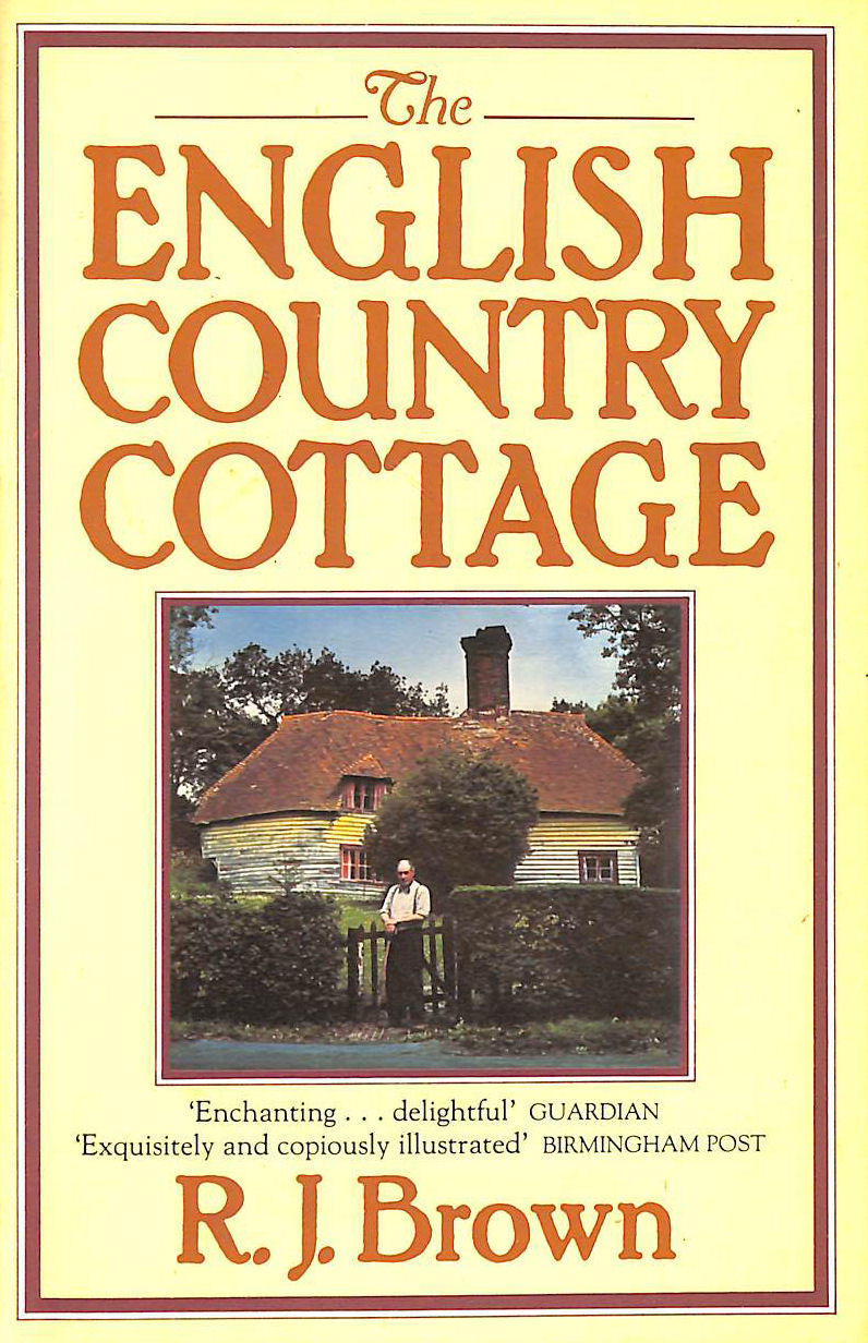 Image for English Country Cottage