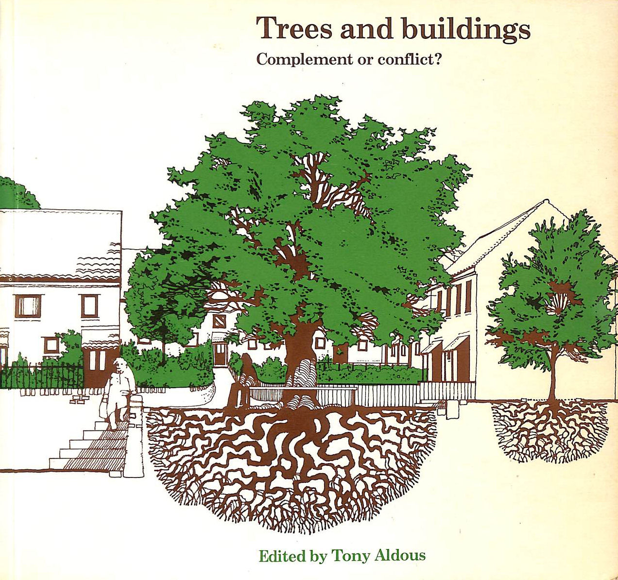 Image for Trees and Buildings: Complement or Conflict? - Conference Proceedings