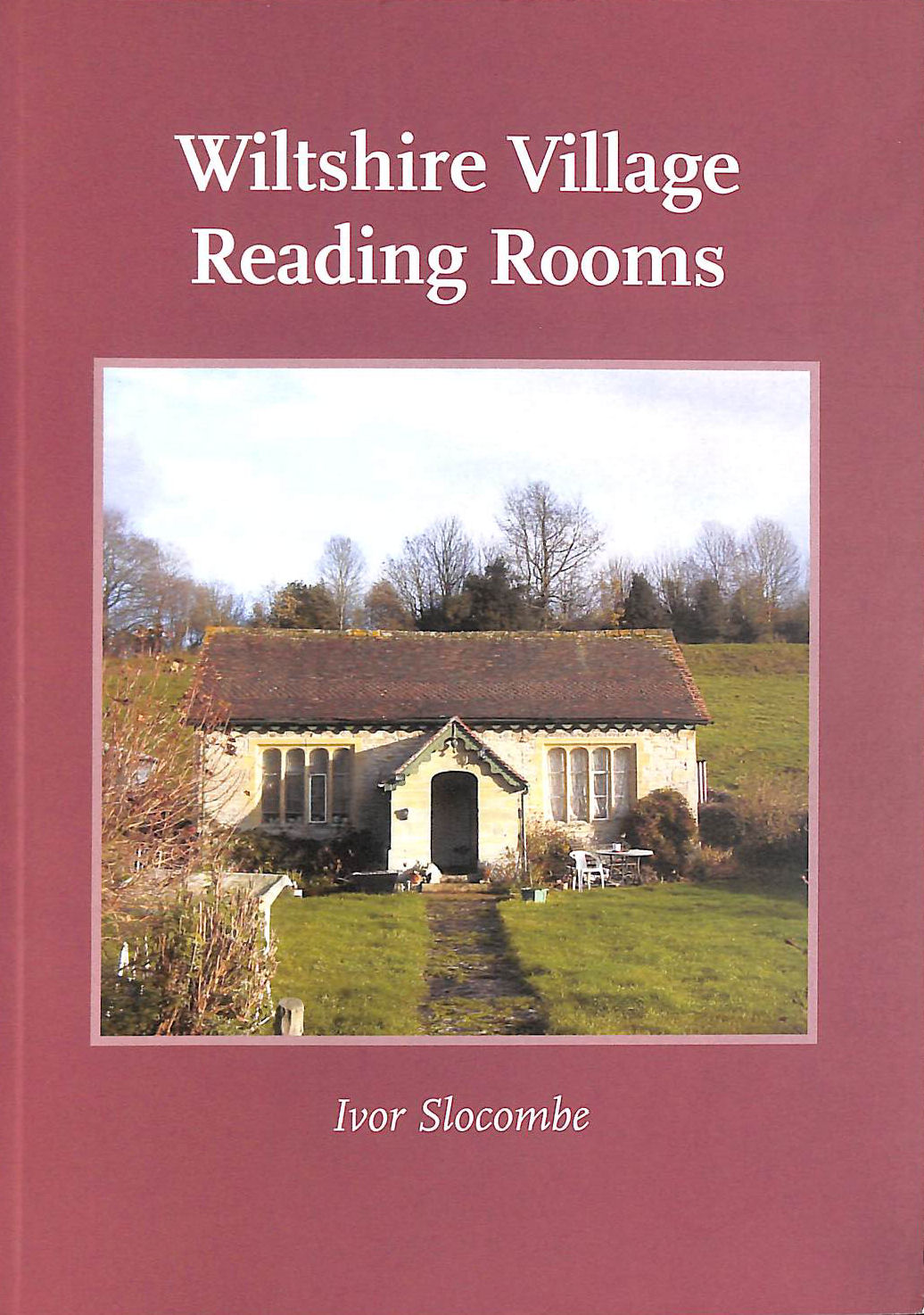 Image for Wiltshire Village Reading Rooms
