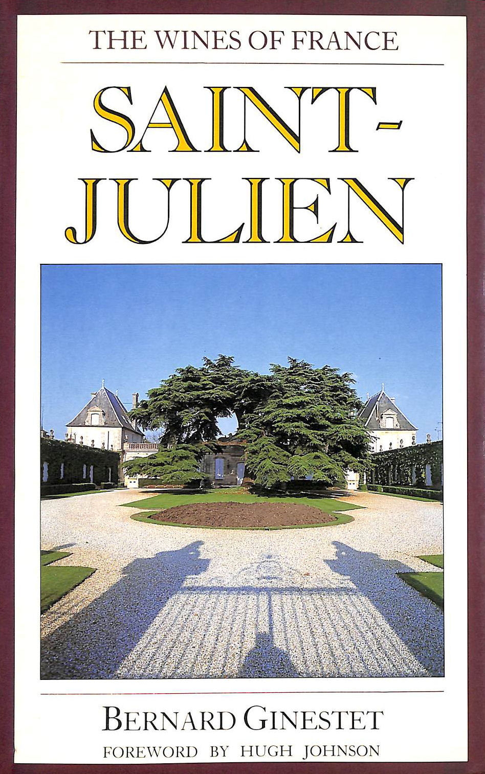 Image for The Wines of France Saint-Julien