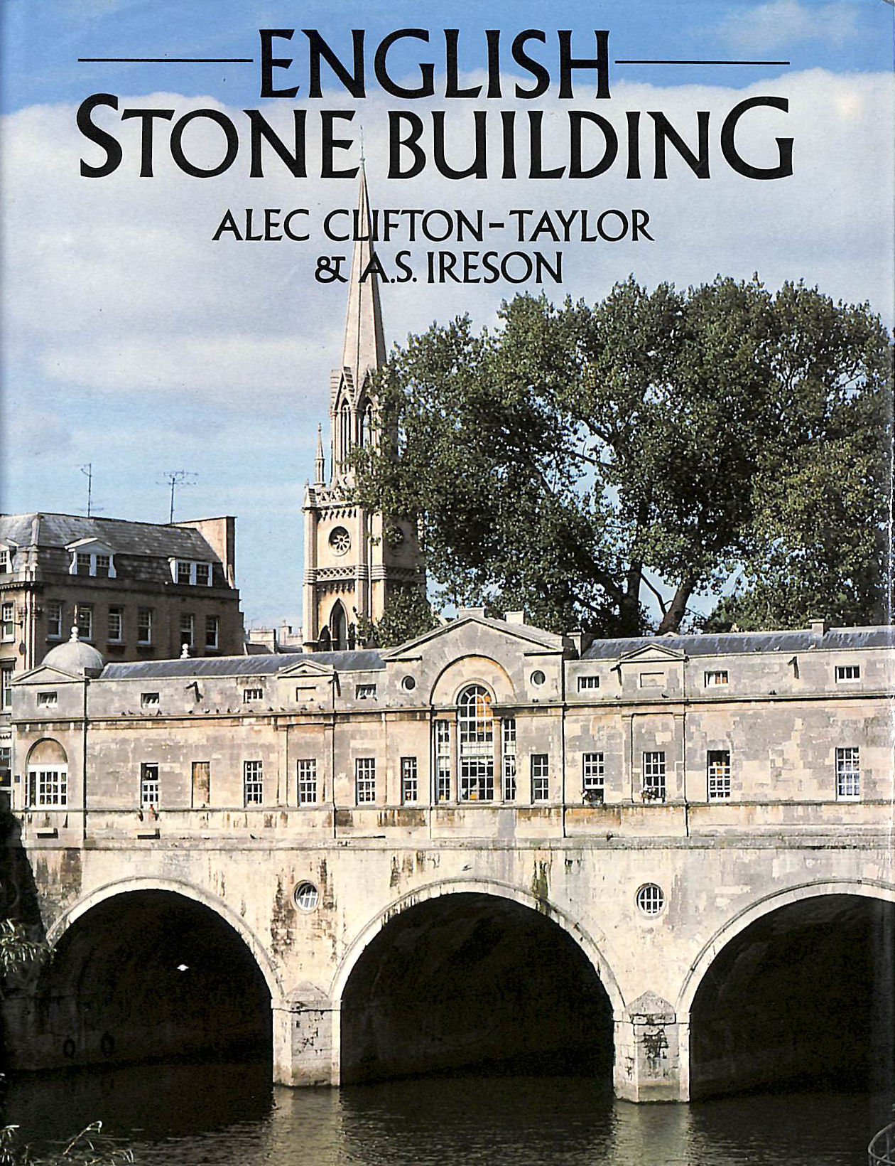 Image for English Stone Building