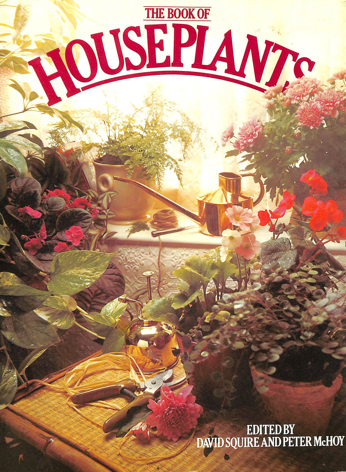 Image for Book of Houseplants
