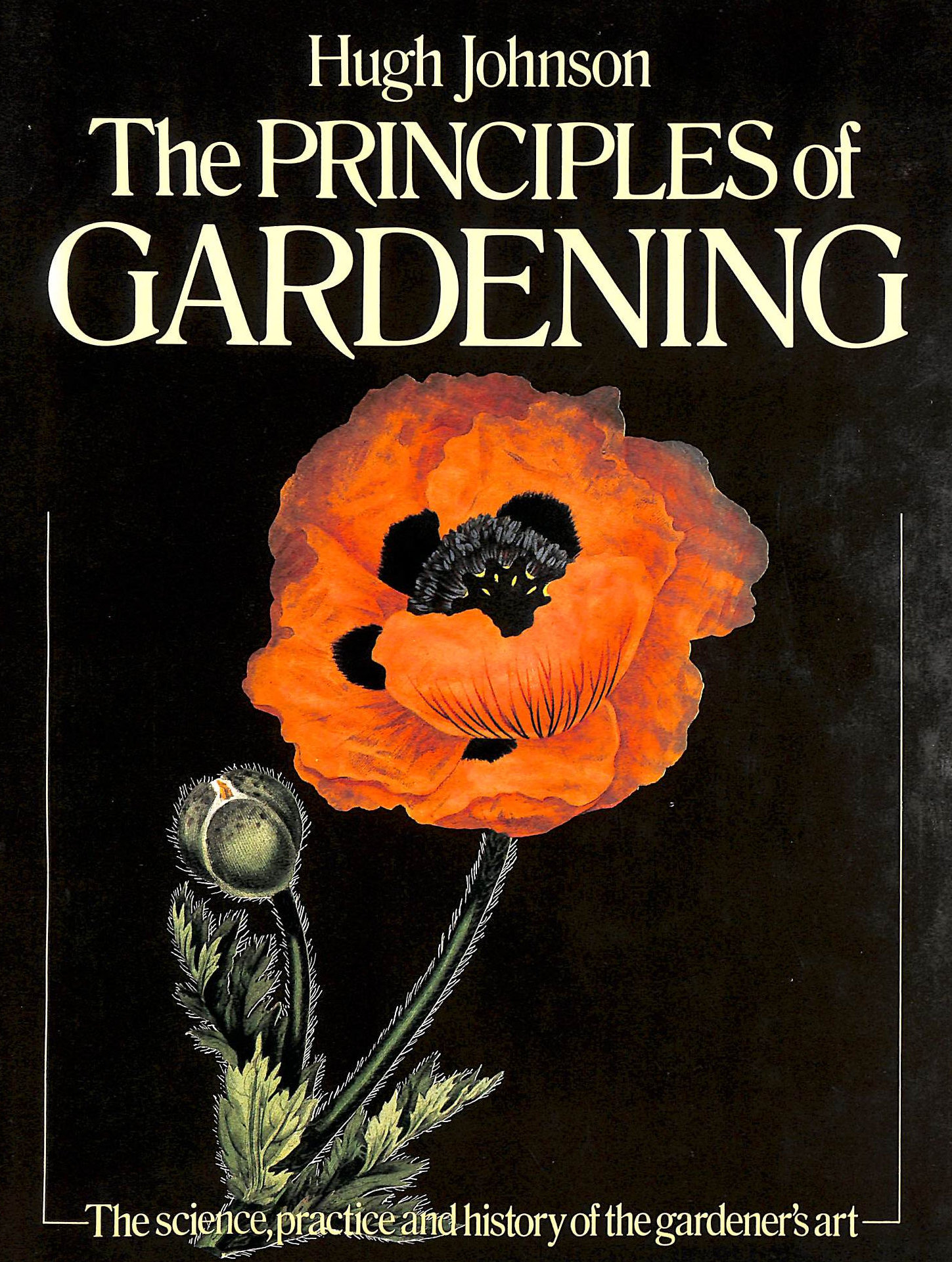 Image for The Principles of Gardening