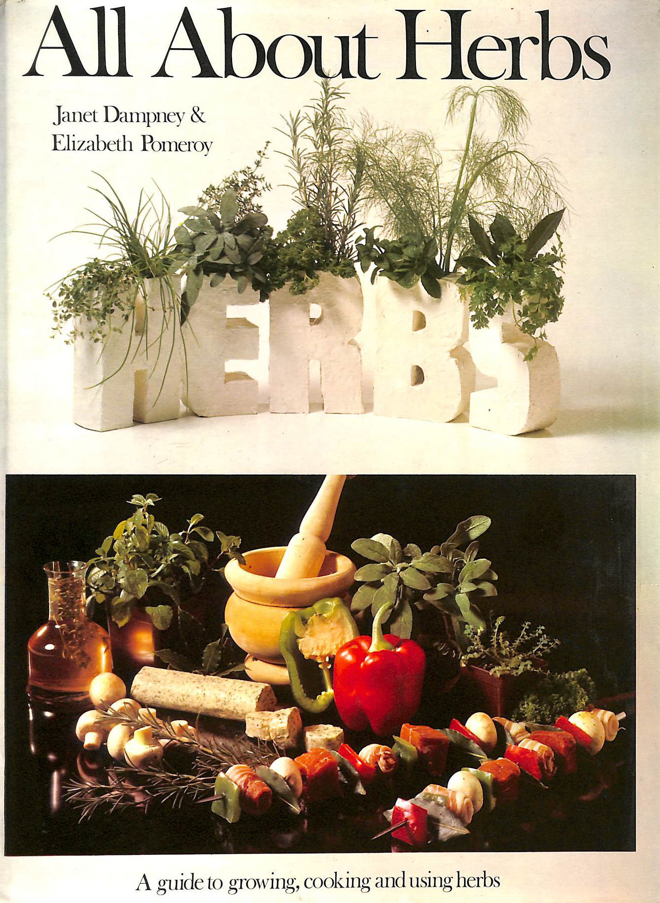 Image for All About Herbs