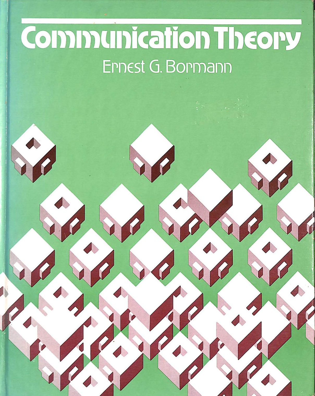 Image for Communication Theory