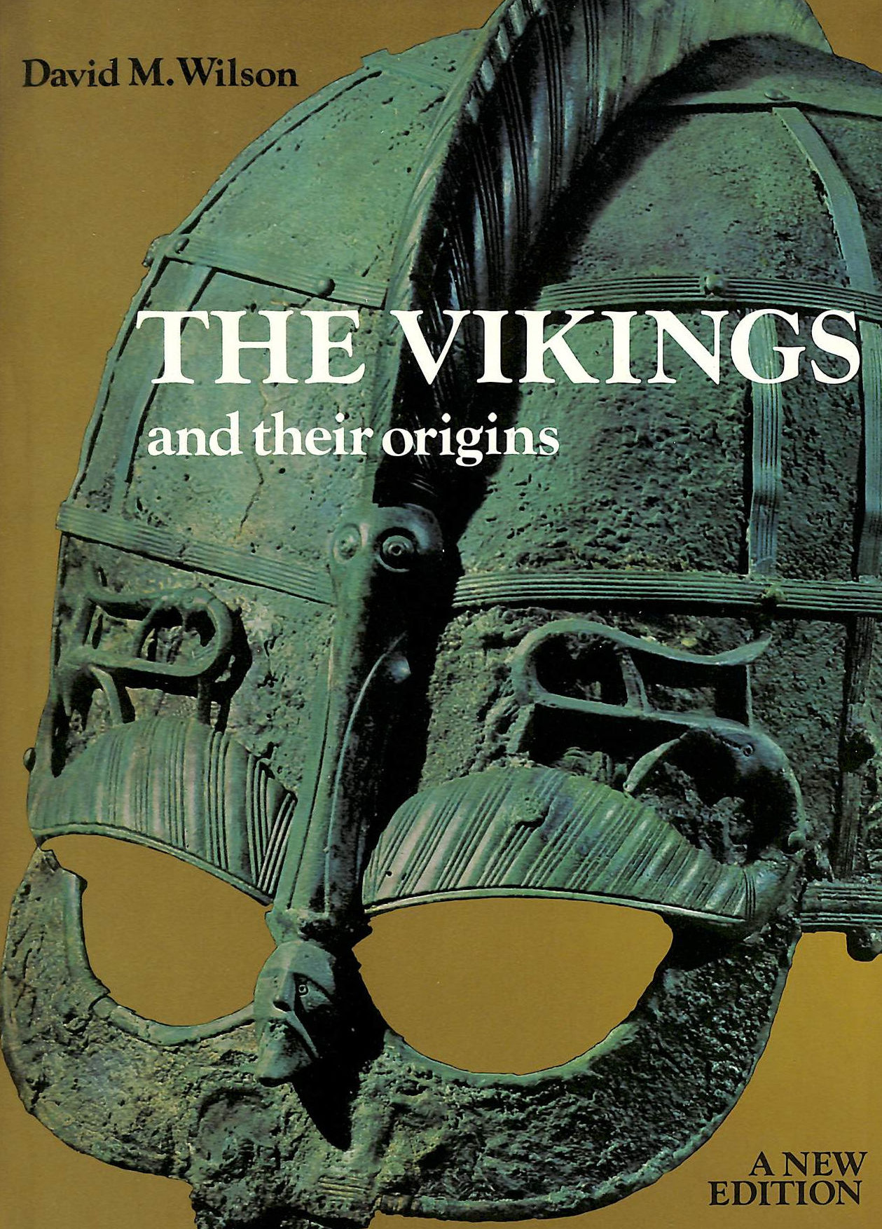Image for Vikings and Their Origins