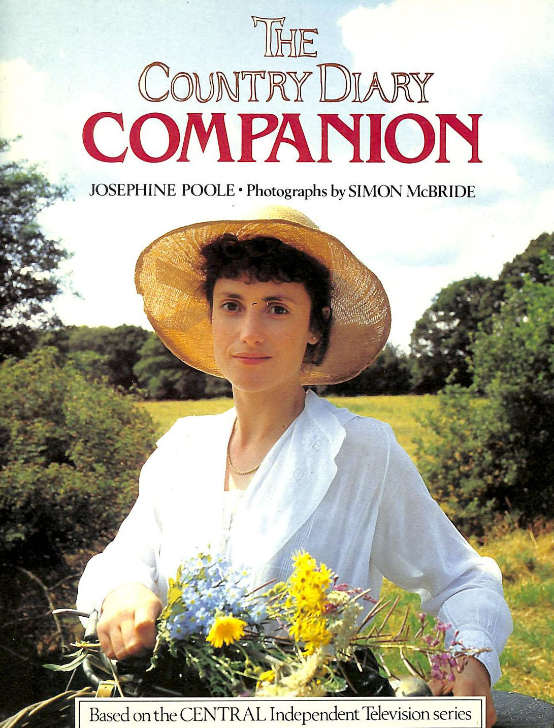 Image for The Country Diary Companion