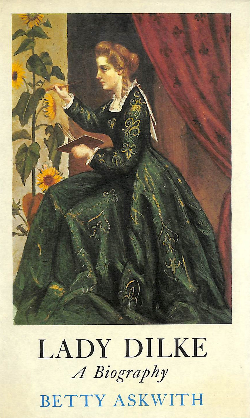 Image for Lady Dilke
