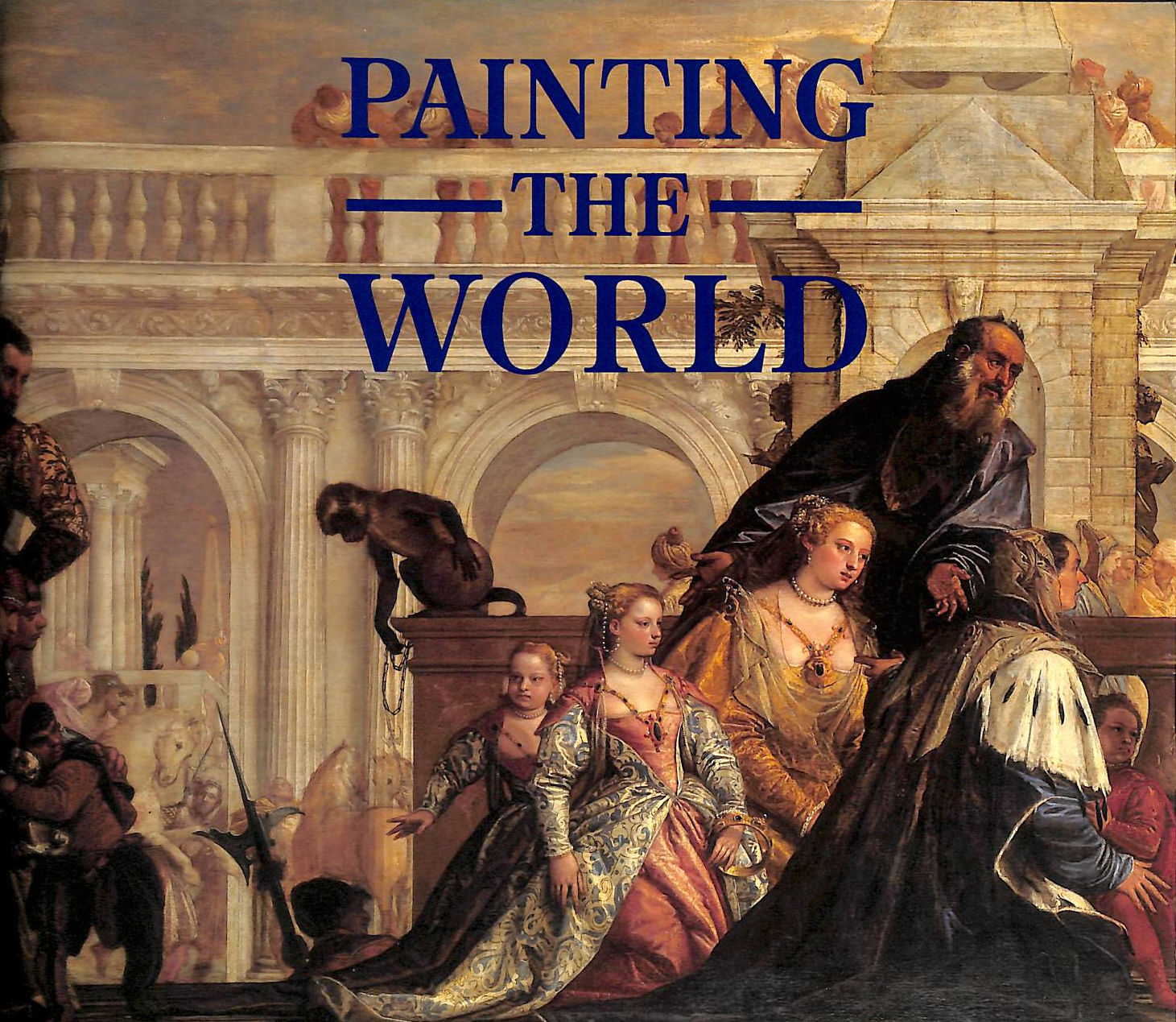 Image for Painting The World