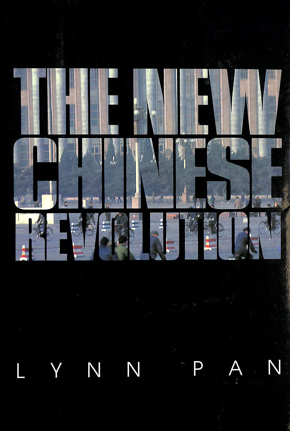 Image for The New Chinese Revolution