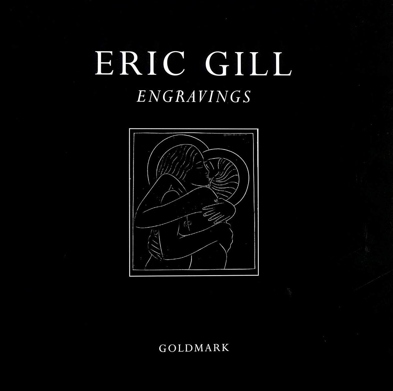 Image for Eric Gill, Engravings