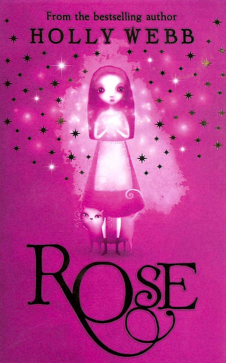 Image for Rose: Book 1