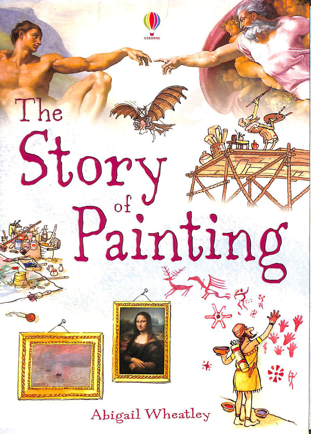 Image for The Story Of Painting
