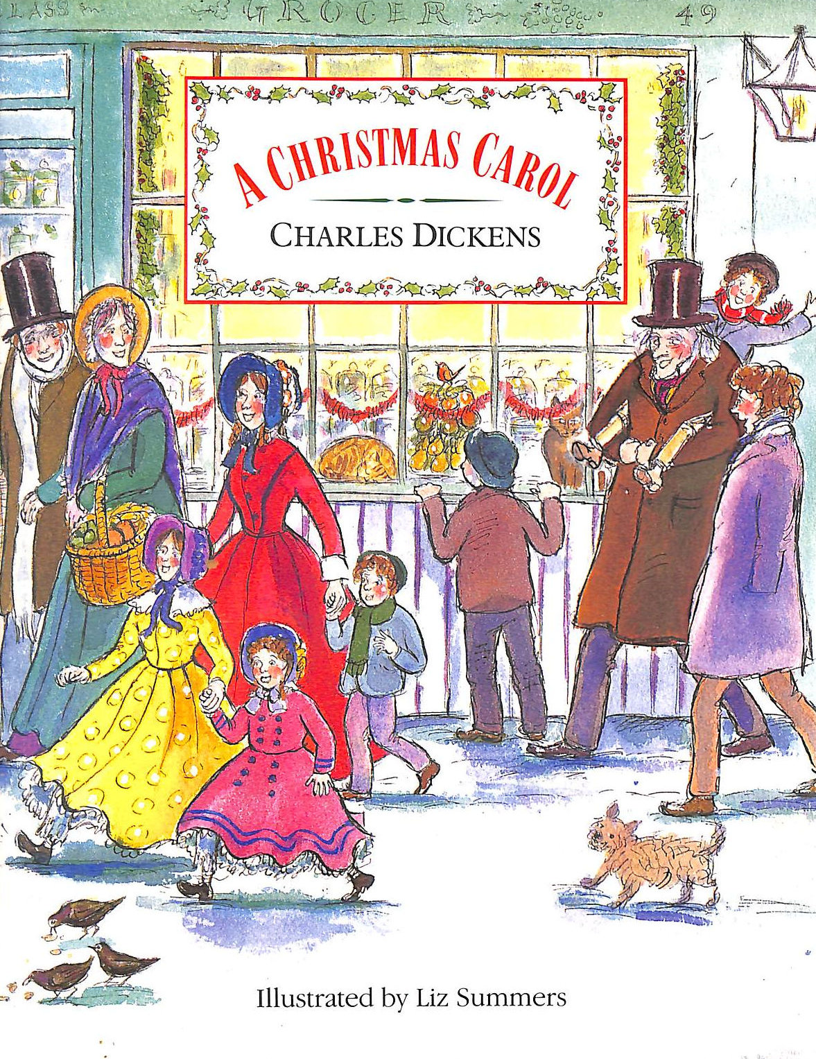Image for A Christmas Carol In Prose