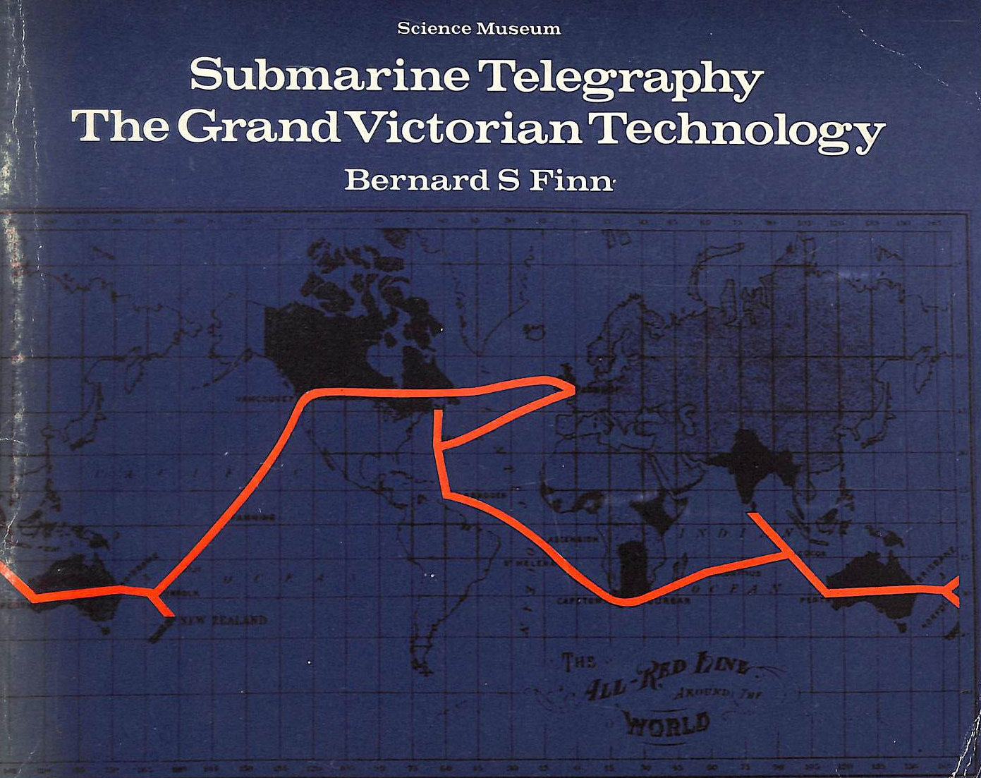 Image for Submarine Telegraphy: The Grand Victorian Technology