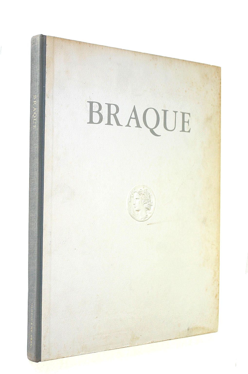 Image for G.Braque