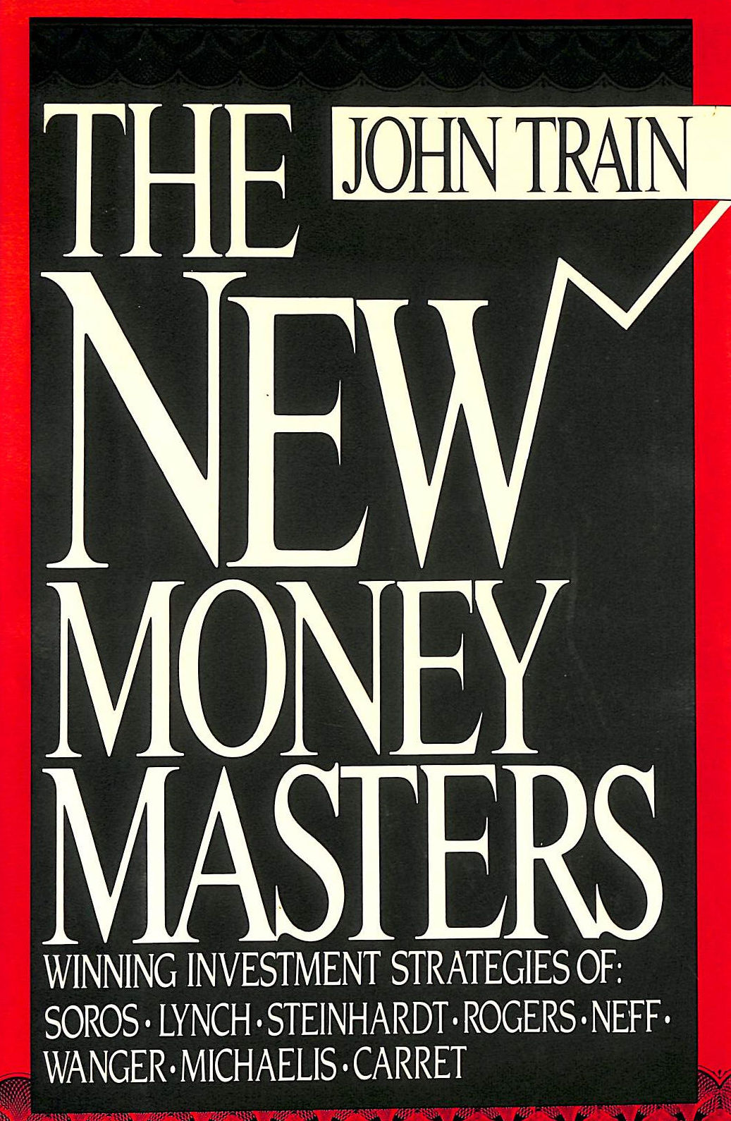 Image for The New Money Masters