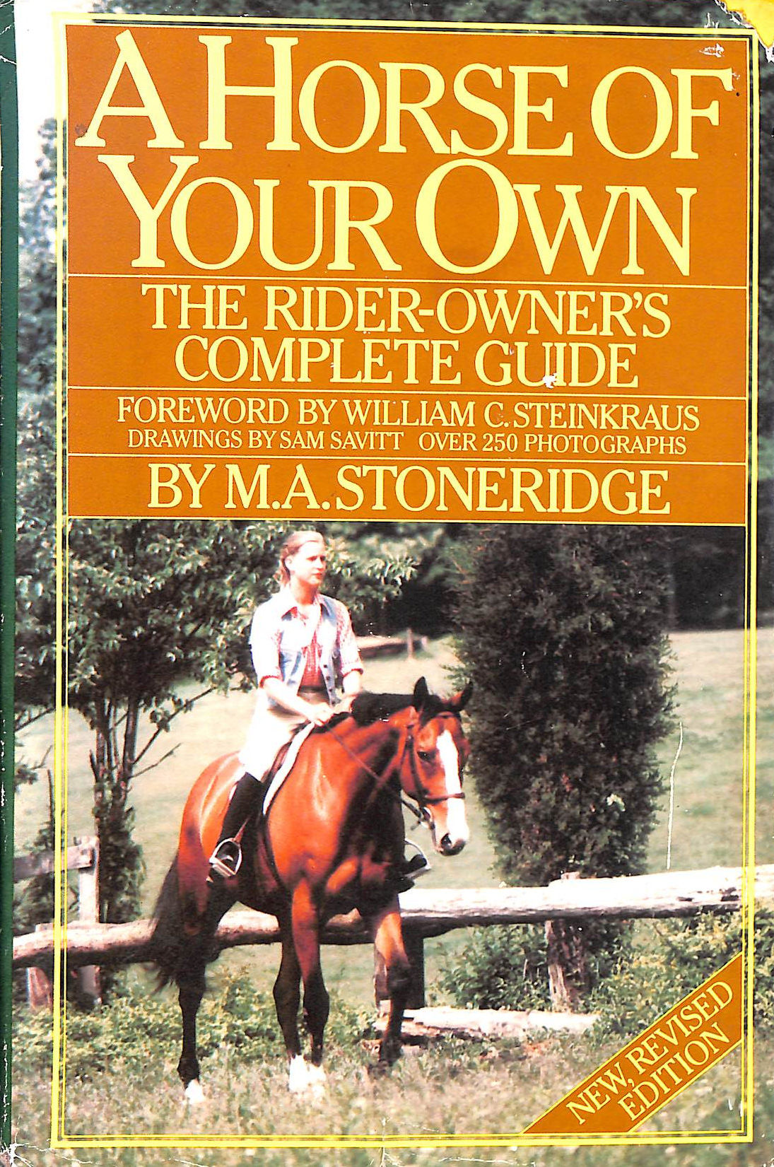 Image for Horse Of Your Own