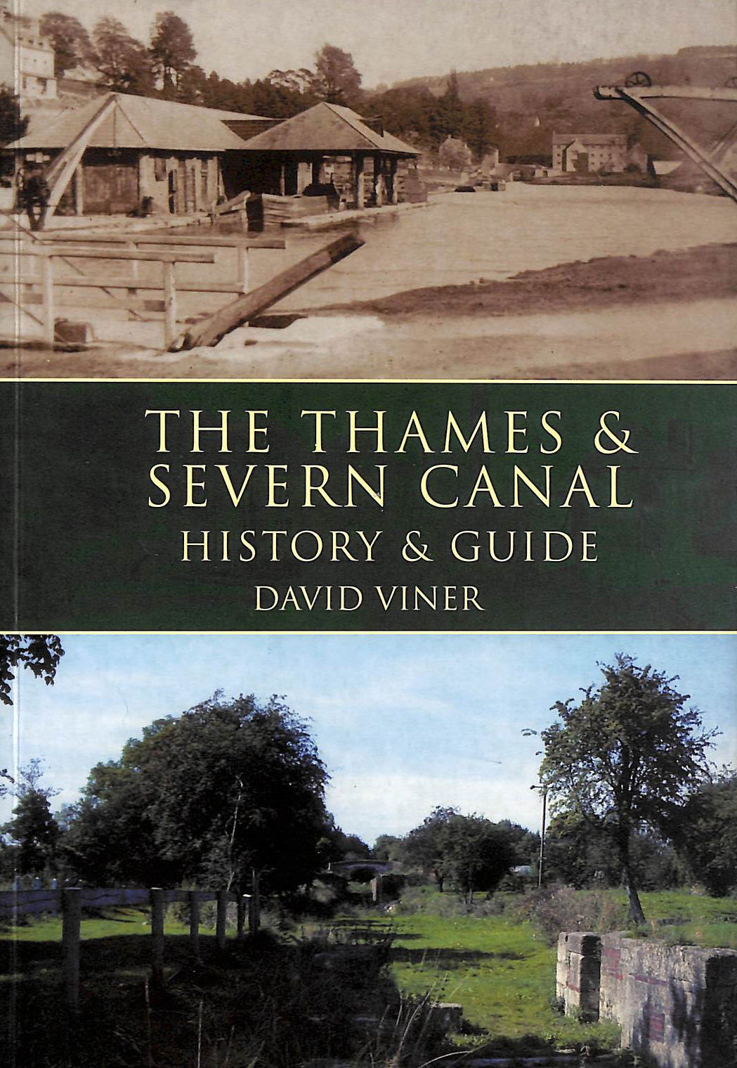 Image for The Thames And Severn Canal