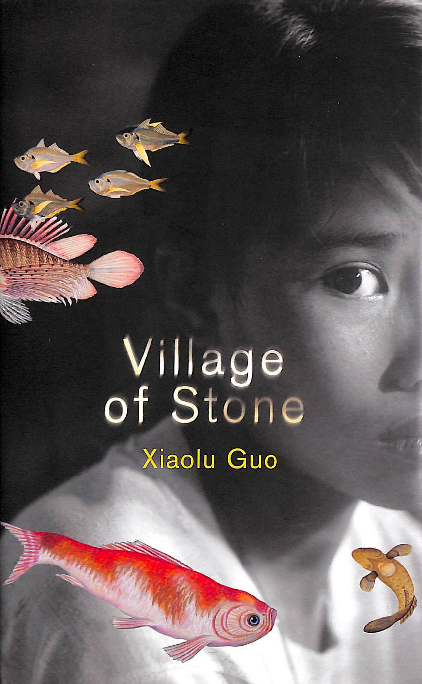 Image for Village Of Stone