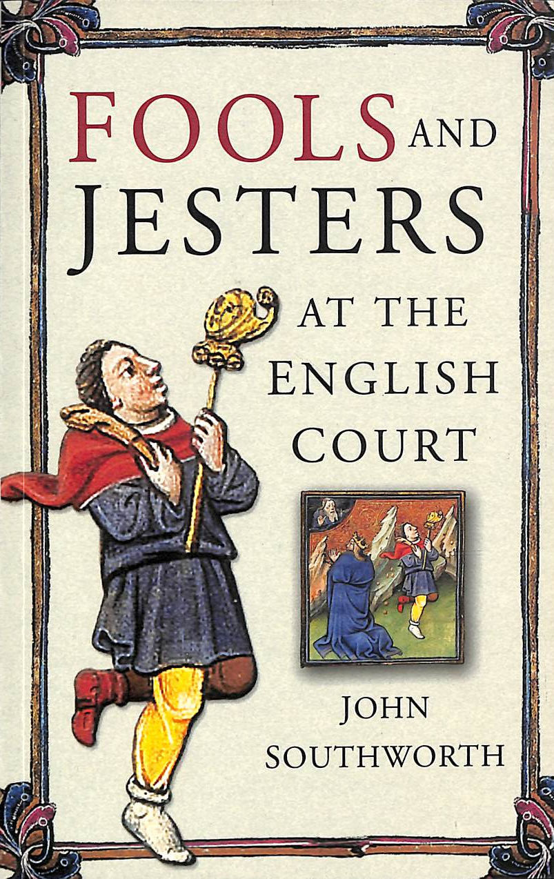 Image for Fools And Jesters At The English Court