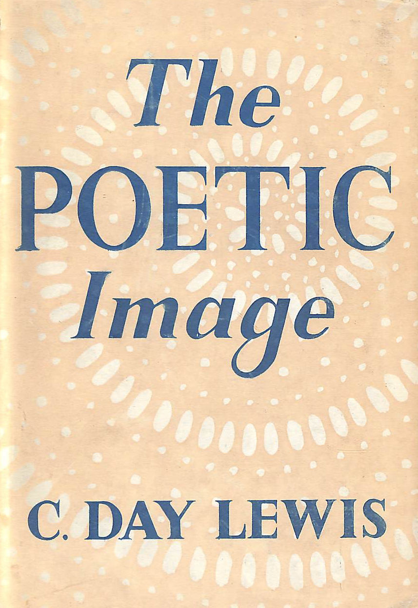 Image for The Poetic Image