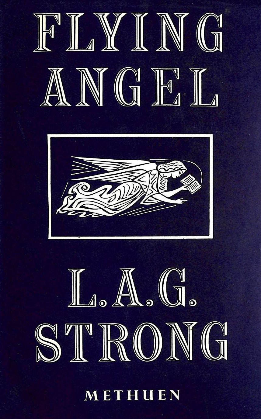 Image for Flying Angel. The Story Of The Missions To Seamen